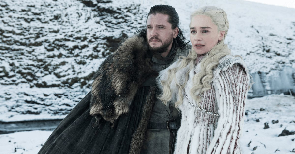 8 Moments That Made Game of Thrones The TV Show of A Generation - WORLD OF BUZZ