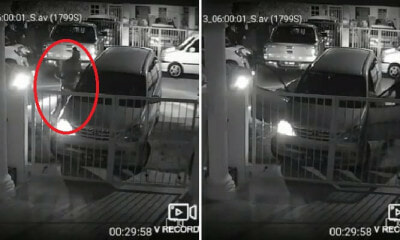 Car Thieves Ambush & Hijack Klang Woman's Vehicle As She Was Exiting House with Daughter - WORLD OF BUZZ 5
