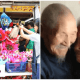 Elderly Couple Will Make You Believe in Love Again With Their 5/20 Celebration - WORLD OF BUZZ