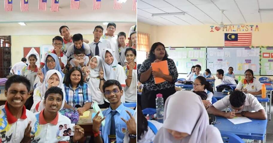 These M'sians Shared The Biggest Struggles of Being a Teacher & We're Sorry, Cikgu - WORLD OF BUZZ