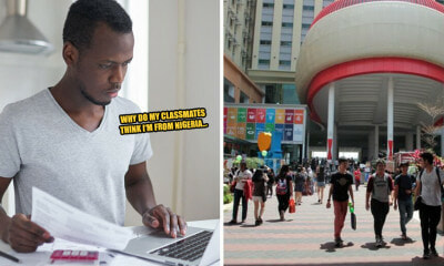 Foreign Students Studying in M'sia Share How They Experience Racism on a Daily Basis in Our Country - WORLD OF BUZZ 1