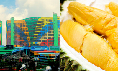 Genting Is Hosting Malaysia's Biggest Durian Festival From May to September 2019 - WORLD OF BUZZ
