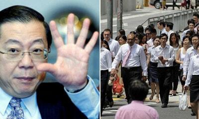 Guan Eng: Govt Will Create 50,000 High-Quality Jobs for Malaysians in 2019 - WORLD OF BUZZ 2