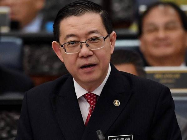 Guan Eng: Govt Will Create 50,000 High-Quality Jobs for Malaysians in 2019 - WORLD OF BUZZ
