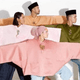 Hide Your Bloated Belly After A Raya Feast With This Baju Melayu - WORLD OF BUZZ 6
