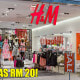 H&M Announces Sale - WORLD OF BUZZ