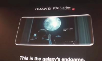 Huawei Ads Are Apparently Popping Up After 'Avengers: Endgame' Credits in Some Cinemas - WORLD OF BUZZ 7