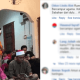 Image of Muslim Prayers Held in Sabah Christian Home Praised by Netizens - WORLD OF BUZZ