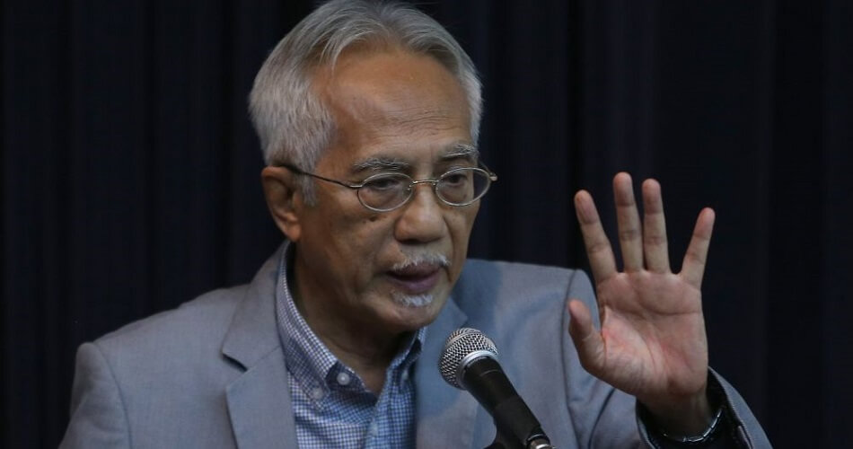 Kadir: Ministers Who Have Not Performed After 1 Year in Govt Should Step Down - WORLD OF BUZZ 3
