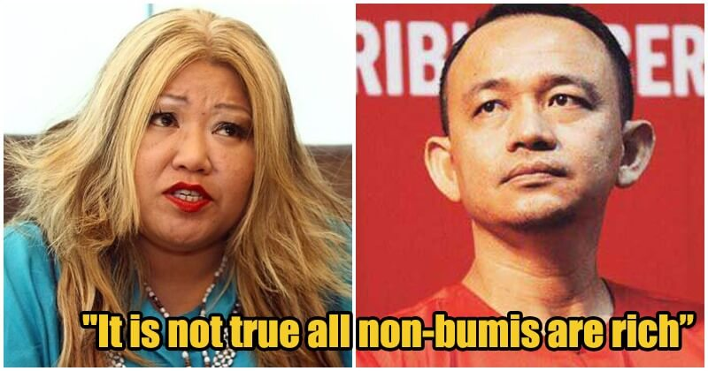 Lawyer Slams Maszlee for Saying Matriculation Quota is Needed Because Other Races Are Rich - WORLD OF BUZZ