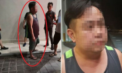 Man Offers to Pay M'sian Girl's Uni Fees for Sex, Breaks Promise & Blackmails Her With Nudes - WORLD OF BUZZ