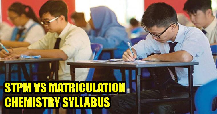 matriculation vs stpm chem syllabus - WORLD OF BUZZ 3