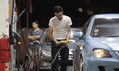 "Minister: Government Almost Ready for New Petrol Subsidies, Waiting for ""Right Moment"" - WORLD OF BUZZ"