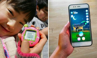 Miss Tamagotchis? This New App is Letting M'sians Raise Virtual Pets & Win Cash Prizes During Raya! - WORLD OF BUZZ 8