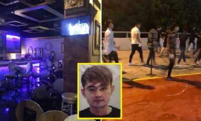 More Than 60 Gang Members Destroy Scott Garden Bar Due to Jealousy Over a Woman - WORLD OF BUZZ 7