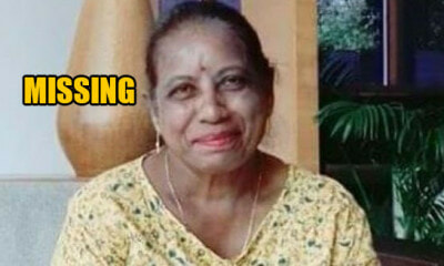 M'sian Woman Seeks Public Help to Find 64yo Mother Who Has Been Missing for 2 Years - WORLD OF BUZZ 1