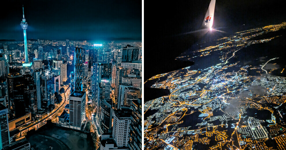 Night Photos Look as Bright as Day with the Huawei P30 Series Camera! - WORLD OF BUZZ