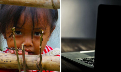 Online Pedophile Activity Increasing in South East Asia, Say NGOs and UN - WORLD OF BUZZ