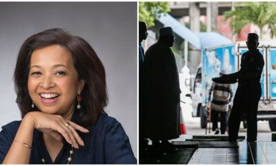 Marina Mahathir Commends How Unlike M'sia, Muslims In The West Are Able To Observe Faith Even Without Constant Provision - WORLD OF BUZZ