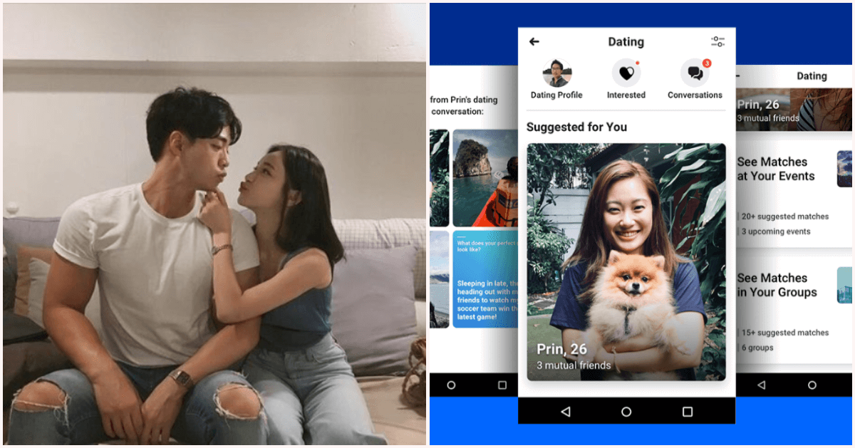 PDRM Comes Up With Witty Guidelines So M'sians Won't Fall for Online Love Scams - WORLD OF BUZZ