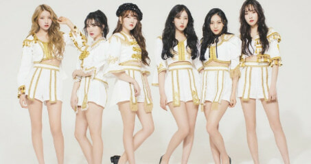 Popular K-Pop Group GFRIEND Is Coming to KL & Here's How To Get Up to 30% Off Tickets! - WORLD OF BUZZ 4