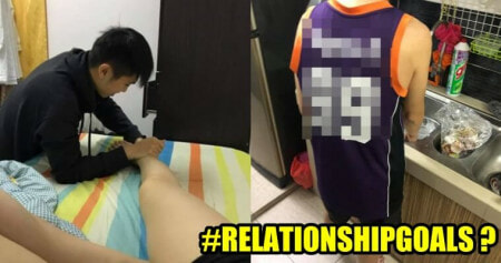 Relationship Goals of This 21yo Girl & Her Fiancé - WORLD OF BUZZ
