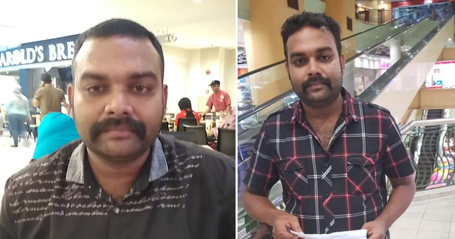 Man Shares How He Got Scammed by Conman Despite Several Red - WORLD OF BUZZ