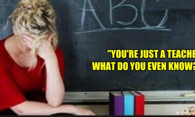 Sg Teachers Are Bullied By Students & Parents - World Of Buzz 5