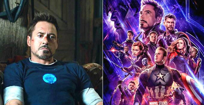 "[Spoiler Alert!] This Could Be The Hidden Meaning of ""I Love You 3,000"" In Avengers: Endgame - WORLD OF BUZZ"