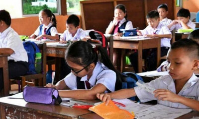 Starting 2020, Primary Schools in Sarawak Will Begin Teaching Maths & Science in English - WORLD OF BUZZ 1