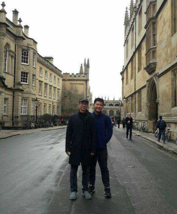 [TEST] Meet Yi Hern, a 22yo Oxford Grad from JB Who Created a Running App That's Now #1 in App Stores - WORLD OF BUZZ 8