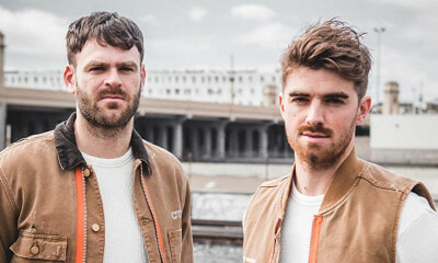 The Chainsmokers Just Announced Their Asia Tour and Malaysia is Once Again Skipped - WORLD OF BUZZ