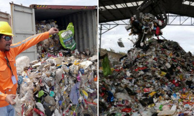 The Philippines Is Shipping Over 1 Million KG Of Garbage Back to Canada - WORLD OF BUZZ 4