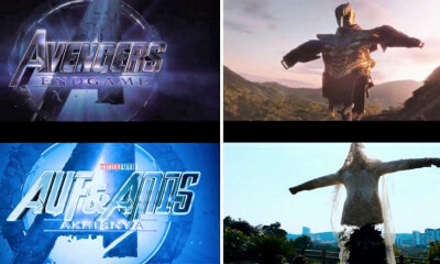 This Viral M'sian Wedding Video Is A Frame-by-Frame Recreation Of The 'Avengers: Endgame' Trailer - WORLD OF BUZZ
