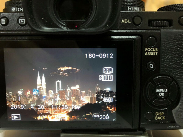 This Viral Photo Of KL & Genting May Look Fake, But It's 100% Real! - WORLD OF BUZZ