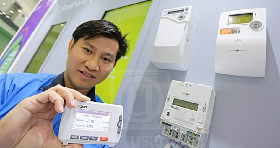 TNB: Smart Meters Are Working Just Fine & Not Misreading Monthly Power Usage - WORLD OF BUZZ 3