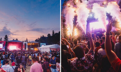 We Spoke With The Organisers Of Good Vibes Festival & Here's What You Can Expect This Year! - WORLD OF BUZZ