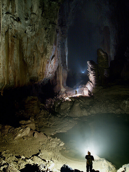 World's Biggest Cave In Vietnam, Son Doong May Be Bigger Than We Thought, Here's Why - WORLD OF BUZZ 4
