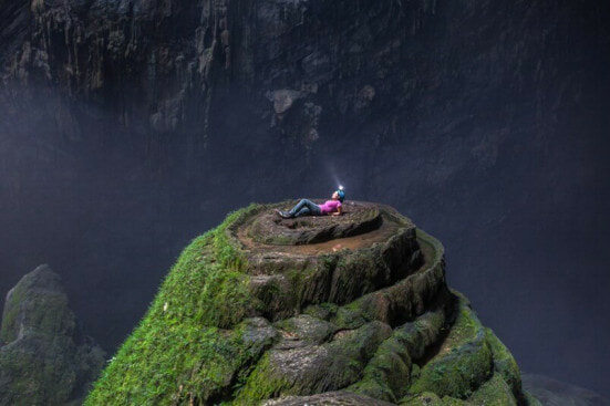 World's Biggest Cave In Vietnam, Son Doong May Be Bigger Than We Thought, Here's Why - WORLD OF BUZZ 5