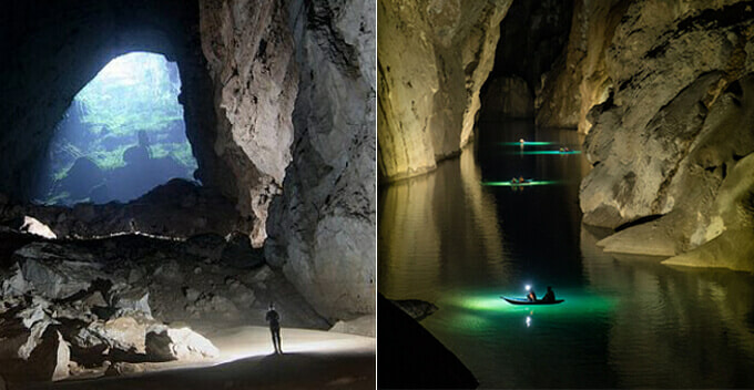 World's Biggest Cave In Vietnam, Son Doong May Be Bigger Than We Thought, Here's Why - WORLD OF BUZZ 7