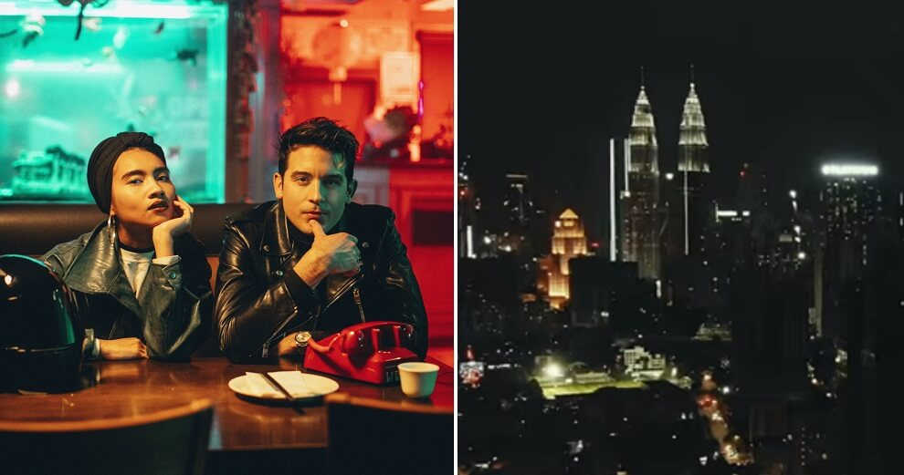 Yuna Just Dropped Her Brand-New Song With G-Eazy & The Music Video Was Shot in KL! - WORLD OF BUZZ 7