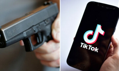 17yo Dies Instantly After Posing With Homemade Gun For TikTok Video With Relatives - WORLD OF BUZZ 2