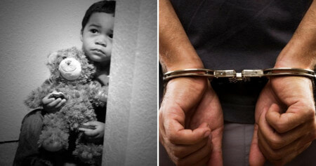 3-Year-Old Girl Raped By 11-Year-Old Neighbor Who Tricked Her With Candies - World Of Buzz