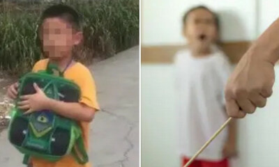 9yo Boy Dies After Mother Beats Him & Stabs His Feet With Needle Because He Lost His Phone - WORLD OF BUZZ