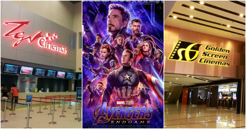 Avengers: Endgame Is Returning To Cinemas On 29th June & They Will Feature Extra Unseen Footage - WORLD OF BUZZ