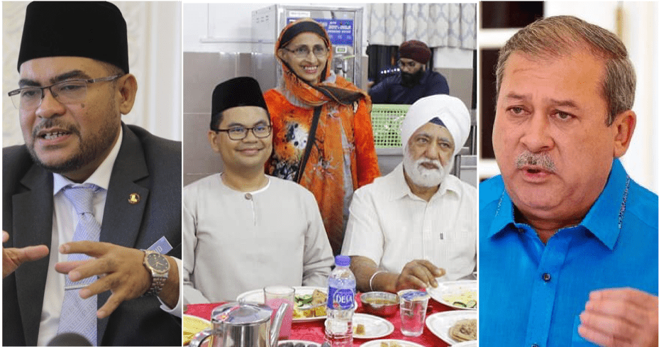 Berbuka Puasa Sikh Temple, Here's What They Are Saying About It - World Of Buzz 5