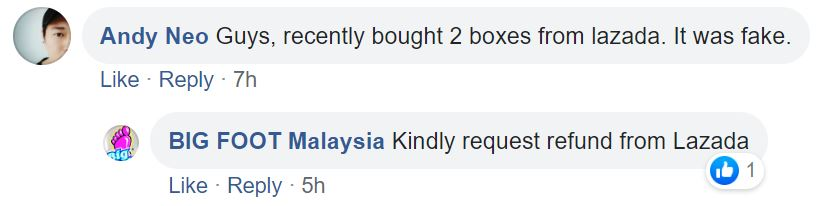 Beware: People are Selling Fake Himalaya Salt Candy In Malaysia - WORLD OF BUZZ 7