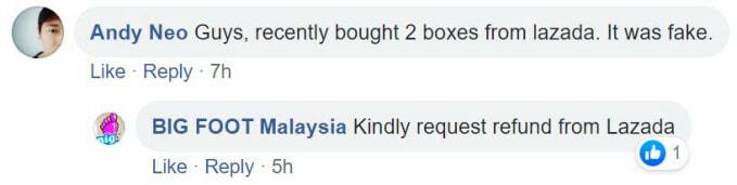 Beware: People Are Selling Fake Himalaya Salt Candy In Malaysia - World Of Buzz 7