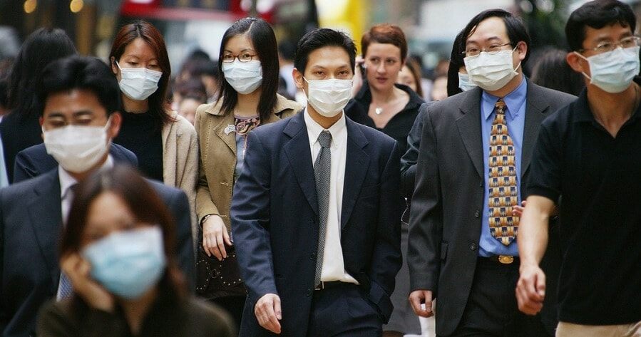 Doctor Warns That Flu Season is Coming & The Highly Infectious Virus is Easily Spread in An Office - WORLD OF BUZZ 2