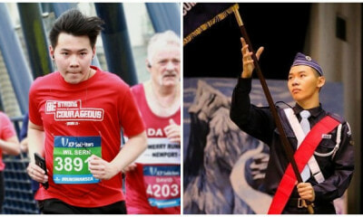 Malaysian Student in the UK Passed Away in a Marathon - WORLD OF BUZZ